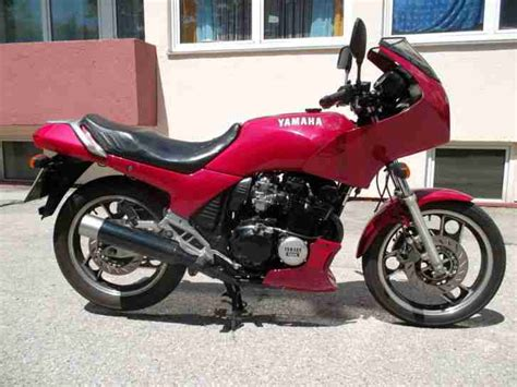 Motorrad Yamaha Xj 600 by Motorrad Yamaha Xj 600 51 N Bestes Angebot Von Yamaha