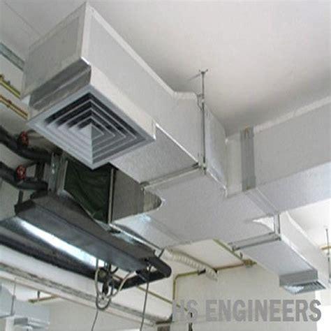 pluut platbodem ac ducting at rs 1350 square meter s sector 10 noida