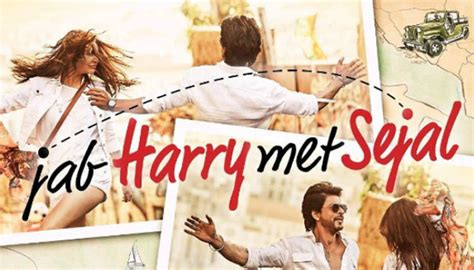 film india jab harry met sejal jab harry met sejal shah rukh khan and anushka sharma
