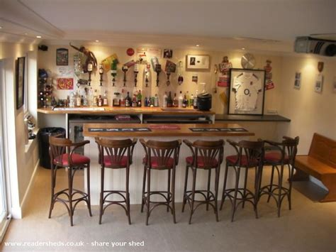 Awesome Game Room Designs - move over man caves there s a new trend on the rise bar sheds