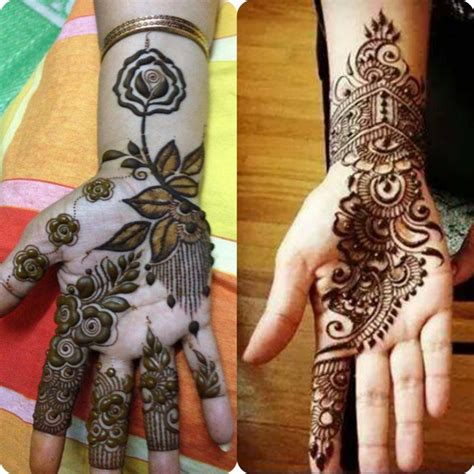 new mehndi designs 2017 new simple mehndi design 2017 pics makedes com