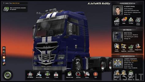 mod save game ets2 the final save game by jay 5666 for 1 26 and later ets 2