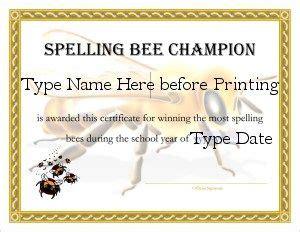 the 25 best bee certificate ideas on pinterest