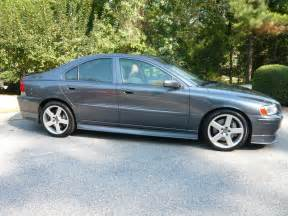 2005 Volvo S60 Review 2005 Volvo S60 R Overview Cargurus