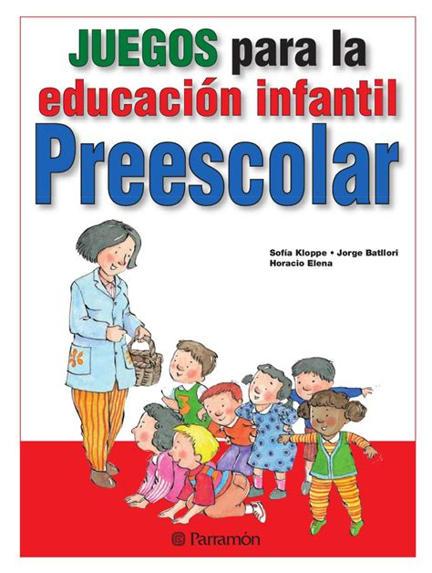 actividades infantiles y educacion preescolar en primera juegos juegos para la educaci 243 n infantil preescolar by