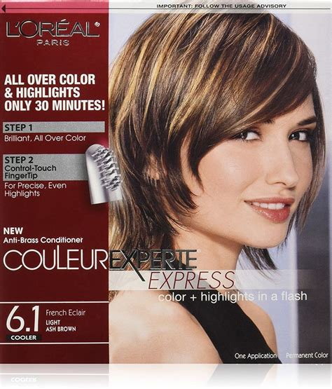 loreal hair color shades 25 unique loreal hair color chart ideas on