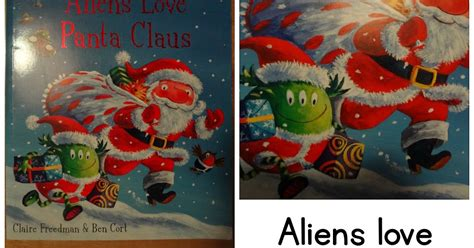 aliens love panta claus b00bhg6v2w it s all about stories another aliens love panta claus story cafe