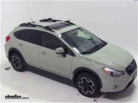 Subaru Sti Roof Rack by Subaru Roof Rack