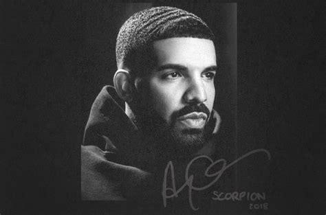 drakes scorpion   fourth album    record