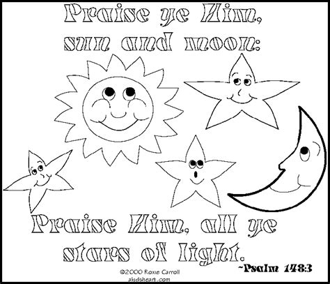 bible memory verse printable coloring page