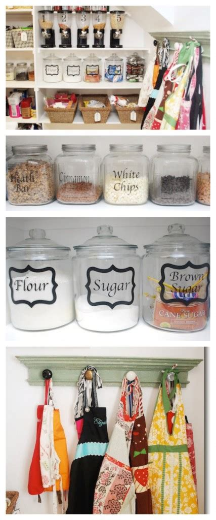 clear the clutter pantry kitchen organization lady laura kate maintenance mode