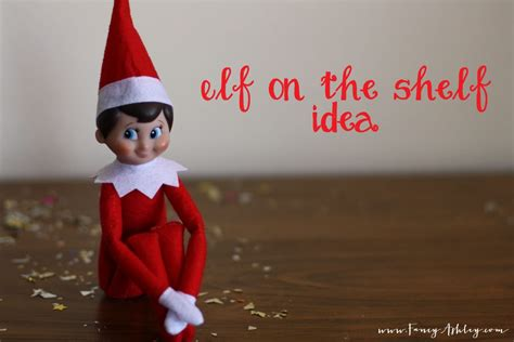 elf on the shelf airg