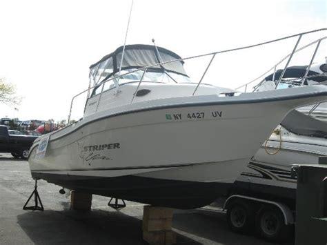 seaswirl boats for sale long island striper boats for sale 4 boats