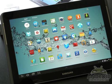 Tablet Samsung Galaxy Tab 2 10 Inch de samsung galaxy tab 2 in nederland digimind