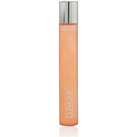 Clinique All About Serum 15ml clinique all about serum roll on 15ml