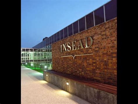 Insead Mba Barcelona by Top 10 Mba Schools In The World Careerindia