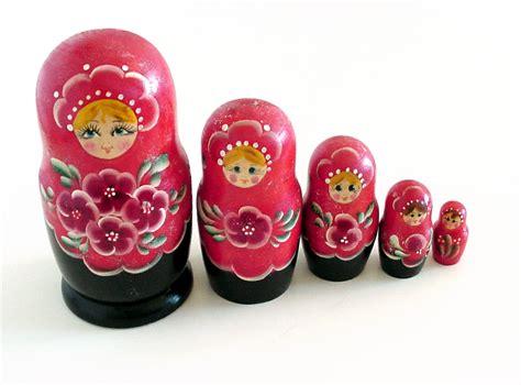 1000 images about matroyshka dolls nesting dolls on