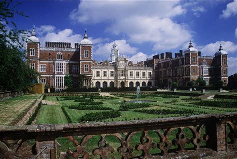 hatfield house hatfield house hatfield hertfordshire england grounds hatfield house pinterest