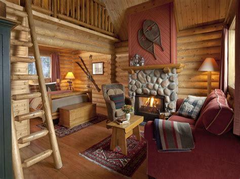 small cabin  loft interior designs cabin floor plans