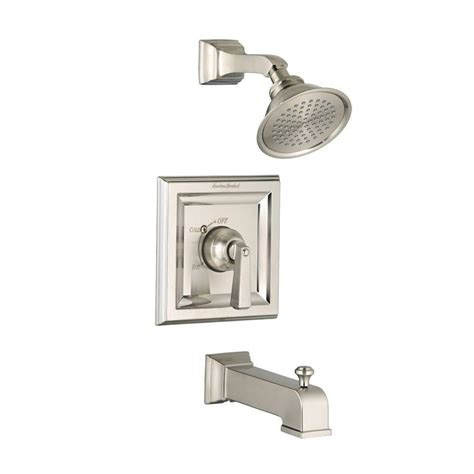 American Standard Faucet Valve by American Standard Town Square 1 Handle Tub And Shower