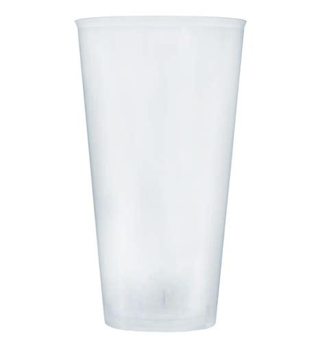 bicchieri cocktail plastica bicchiere plastica cocktail 470cc pp trasparente 20 pezzi
