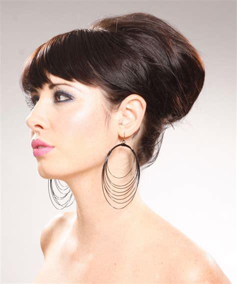 Wedding Hair Like Hepburn by Hepburn Hairstyles Updo Hair