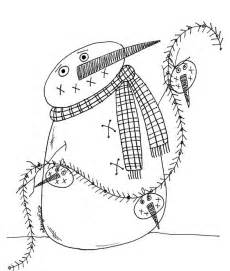 1000 ideas about snowman patterns on pinterest snowman
