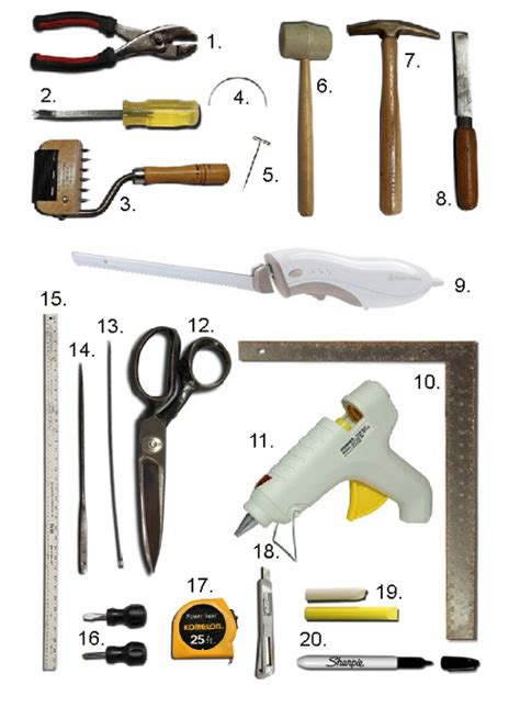 tools for upholstery upholstery basics tool time design sponge