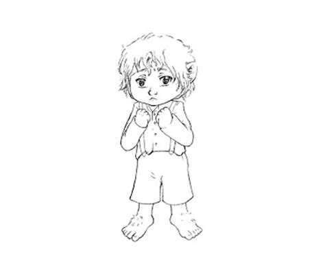 hobbit house coloring page 3 hobbit coloring page