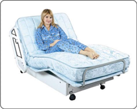 the oasis electric beds