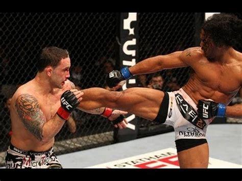 Ufc Light Heavyweight Chion by Ben Henderson Defeats Frankie Edgar Wins Ufc Lightweight