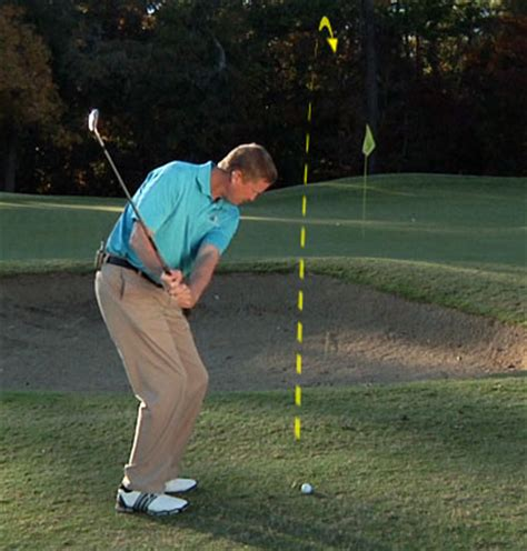 quiet legs golf swing turn your short game upside down golfstrgolfstr