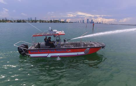 aluminum boats for sale in southern california trends in small and medium sized fire and rescue boats