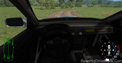 beamng drive subaru impreza 22b 1998 car mod beamng