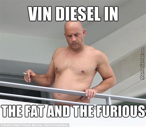 Vin Diesel Memes - fast and furious memes best collection of funny fast and