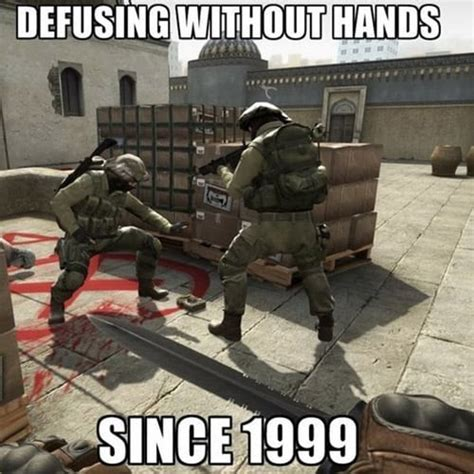 counter strike memes top counter strike memes of all time kill ping