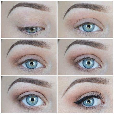 tutorial eyeshadow natural 17 best images about makeup tutorials on pinterest keke
