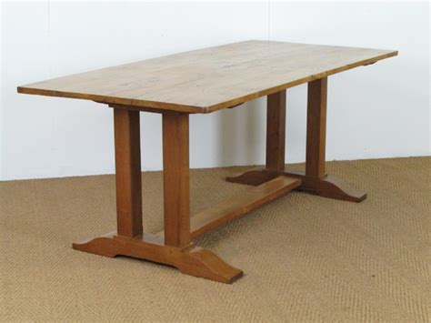 Refectory Dining Tables Heal S Pippy Oak Refectory Dining Table 293058 Sellingantiques Co Uk