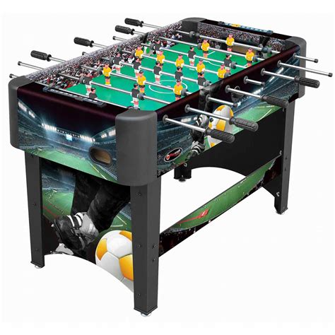 best foosball table brands atomic gladiator foosball table walmart