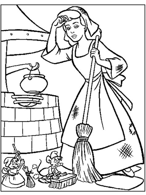 princess cinderella coloring pages games princess cinderella coloring pages ideas cinderella
