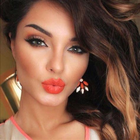 1000 ideas about peach eyeshadow on pinterest eyeshadow peach makeup ideas for spring pretty designs