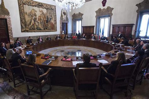 governo consiglio dei ministri cdm n 79 e riforma fiscale 4 riforma sistema