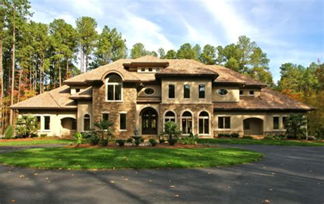 5000 square foot house two story designs 5 000 10 000 square feet raleigh