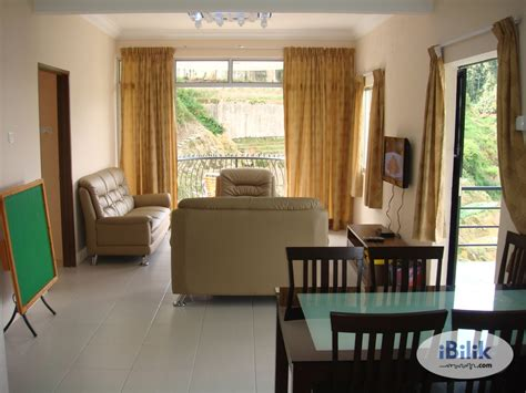 2 bedroom apartment in cameron highland 3 bedroom homestay with 2 balcony rose apartment