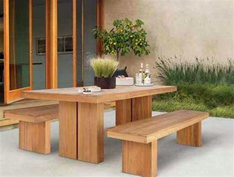 Table Patio En Bois by Ch 233 Rie 231 A Va Couper Table De Patio En C 232 Dre