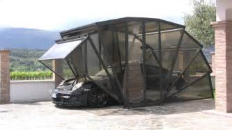 Removable Carports Car Cover Car Port Gazebox The New Concept Of Garage