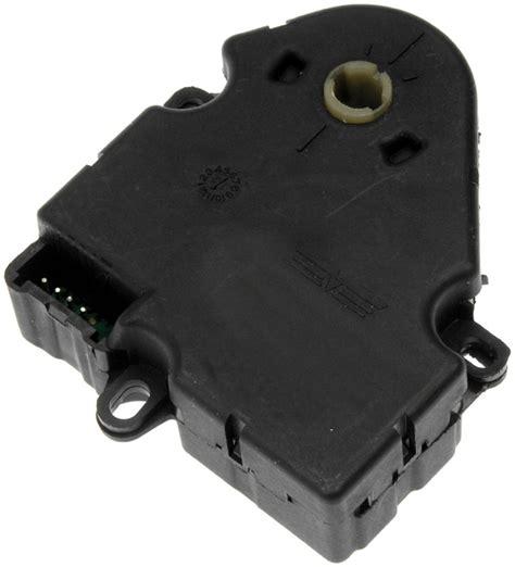 Hvac Heater Blend Door Actuator by Kia Hvac Heater Blend Door Actuator Autopartsway