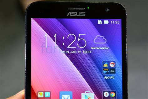Led Asus Zenfone 2 Asus Zenfone 2 Ze550kl On And Photo Gallery