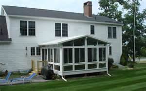 3 Season Sunroom Cost Central Mass Sunrooms Sunroom Contractors In