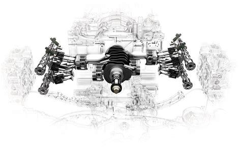 subaru boxer engine dimensions subaru fb flat four engine details
